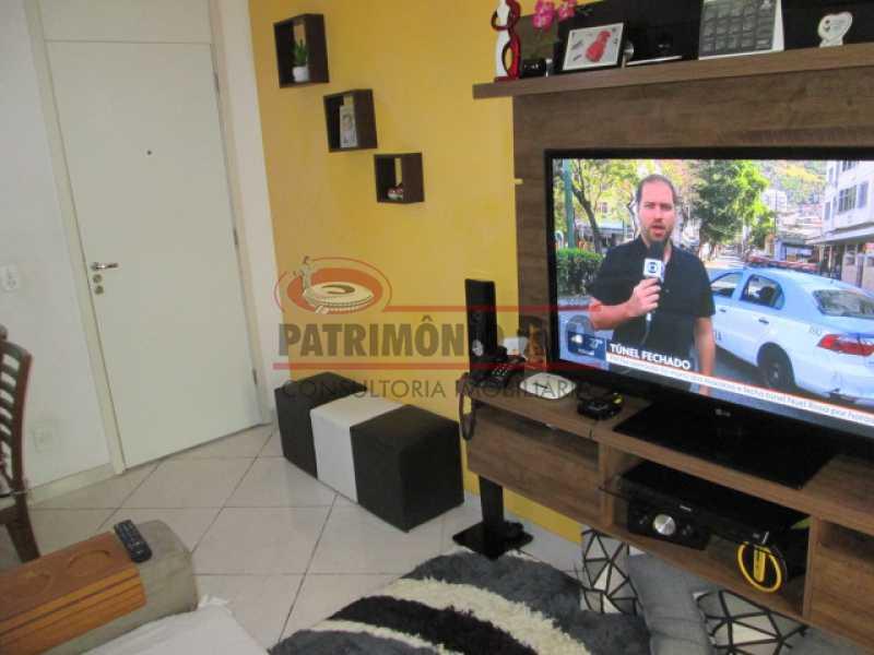IMG_7247 - Ótimo Apartamento 2quartos Parque dos Sonhos Campo Grande - PAAP22518 - 6
