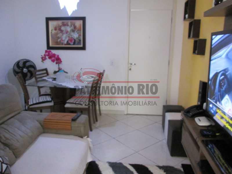 IMG_7248 - Ótimo Apartamento 2quartos Parque dos Sonhos Campo Grande - PAAP22518 - 7
