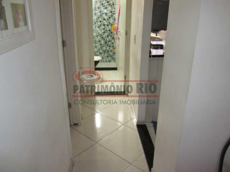 IMG_7251 - Ótimo Apartamento 2quartos Parque dos Sonhos Campo Grande - PAAP22518 - 9