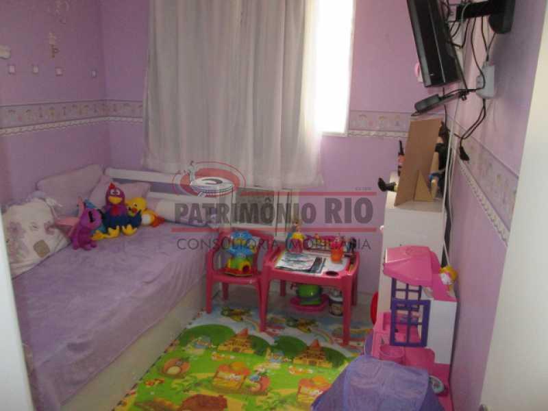 IMG_7252 - Ótimo Apartamento 2quartos Parque dos Sonhos Campo Grande - PAAP22518 - 10