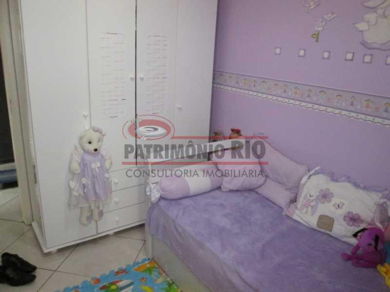 IMG_7254 - Ótimo Apartamento 2quartos Parque dos Sonhos Campo Grande - PAAP22518 - 11