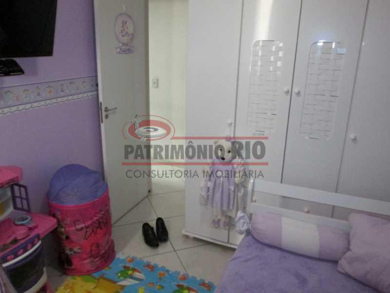 IMG_7257 - Ótimo Apartamento 2quartos Parque dos Sonhos Campo Grande - PAAP22518 - 12