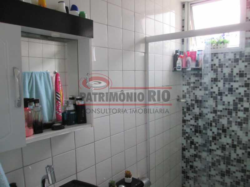 IMG_7259 - Ótimo Apartamento 2quartos Parque dos Sonhos Campo Grande - PAAP22518 - 13