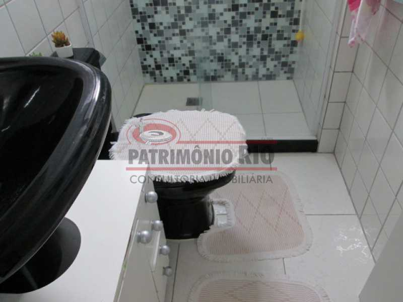 IMG_7261 - Ótimo Apartamento 2quartos Parque dos Sonhos Campo Grande - PAAP22518 - 14