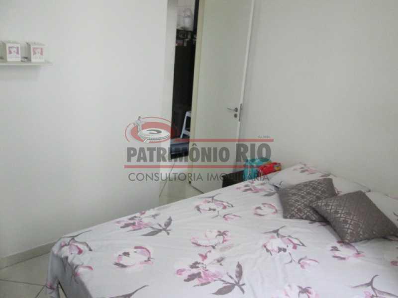 IMG_7264 - Ótimo Apartamento 2quartos Parque dos Sonhos Campo Grande - PAAP22518 - 15