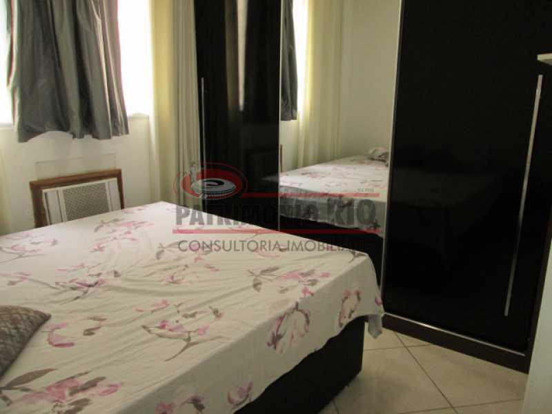 IMG_7265 - Ótimo Apartamento 2quartos Parque dos Sonhos Campo Grande - PAAP22518 - 16