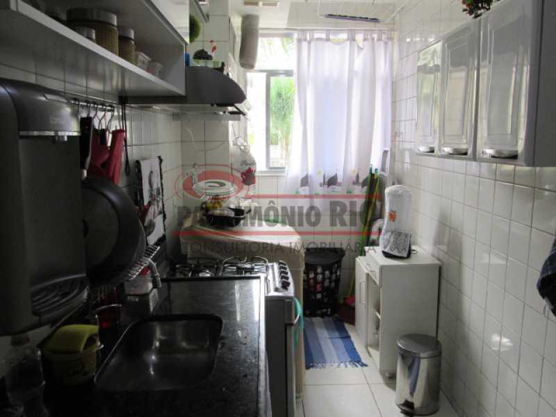 IMG_7267 - Ótimo Apartamento 2quartos Parque dos Sonhos Campo Grande - PAAP22518 - 17