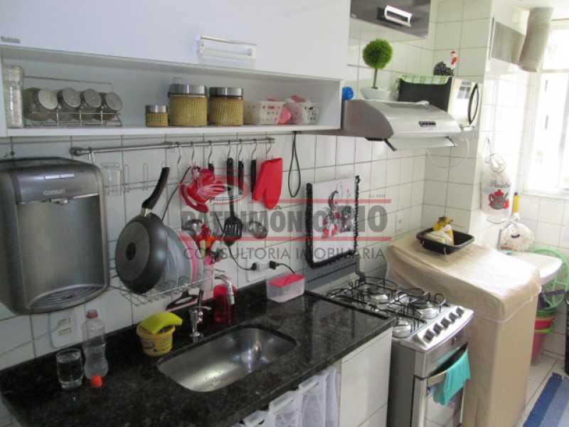 IMG_7268 - Ótimo Apartamento 2quartos Parque dos Sonhos Campo Grande - PAAP22518 - 18