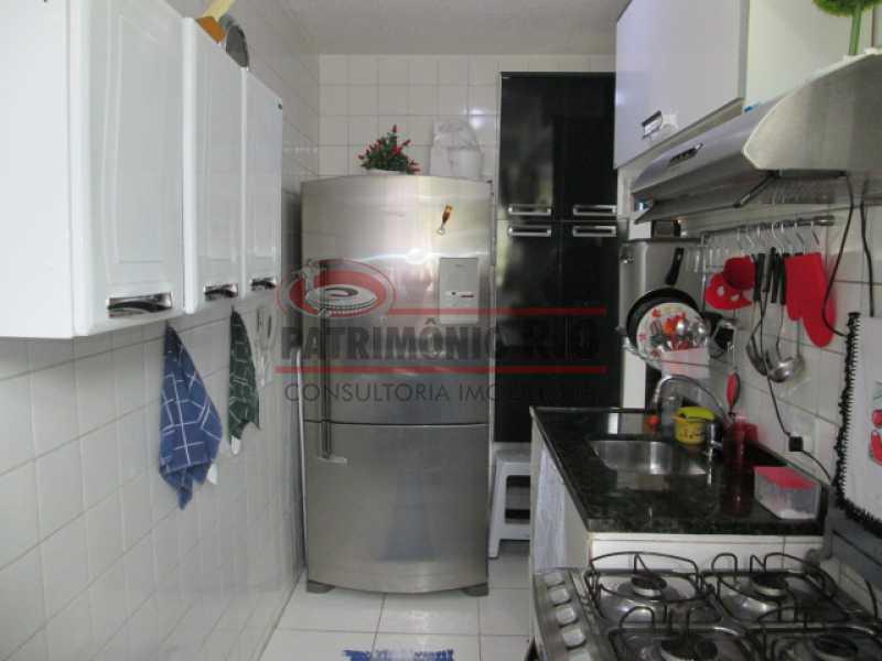 IMG_7269 - Ótimo Apartamento 2quartos Parque dos Sonhos Campo Grande - PAAP22518 - 19