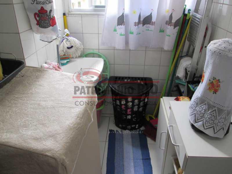 IMG_7270 - Ótimo Apartamento 2quartos Parque dos Sonhos Campo Grande - PAAP22518 - 20