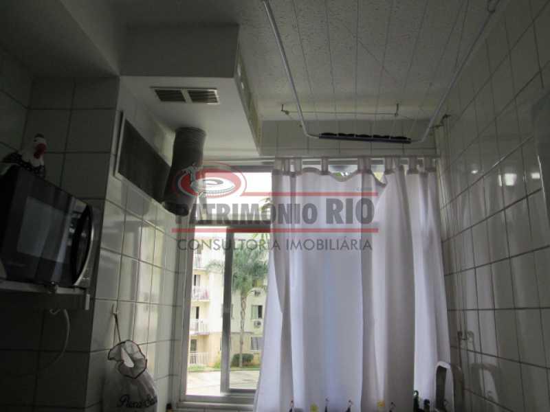 IMG_7271 - Ótimo Apartamento 2quartos Parque dos Sonhos Campo Grande - PAAP22518 - 21