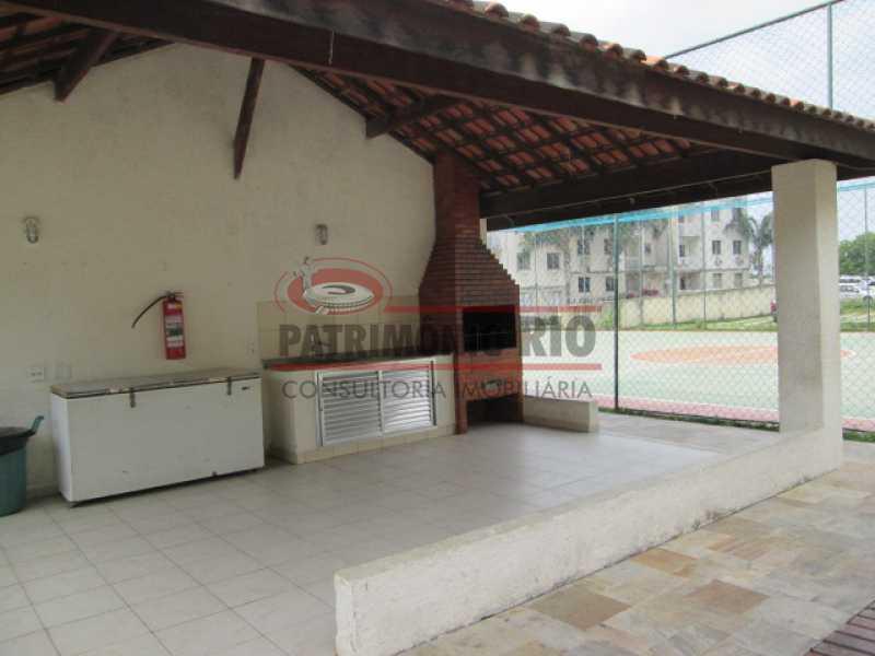 IMG_7281 - Ótimo Apartamento 2quartos Parque dos Sonhos Campo Grande - PAAP22518 - 26
