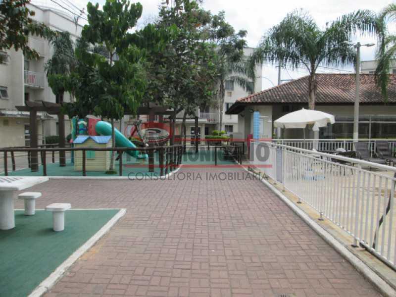 IMG_7283 - Ótimo Apartamento 2quartos Parque dos Sonhos Campo Grande - PAAP22518 - 28
