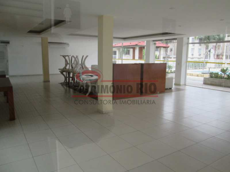IMG_7285 - Ótimo Apartamento 2quartos Parque dos Sonhos Campo Grande - PAAP22518 - 29