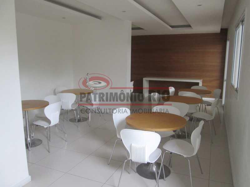 IMG_0179 - Dois quartos com varanda em Madureira. - PAAP22529 - 18