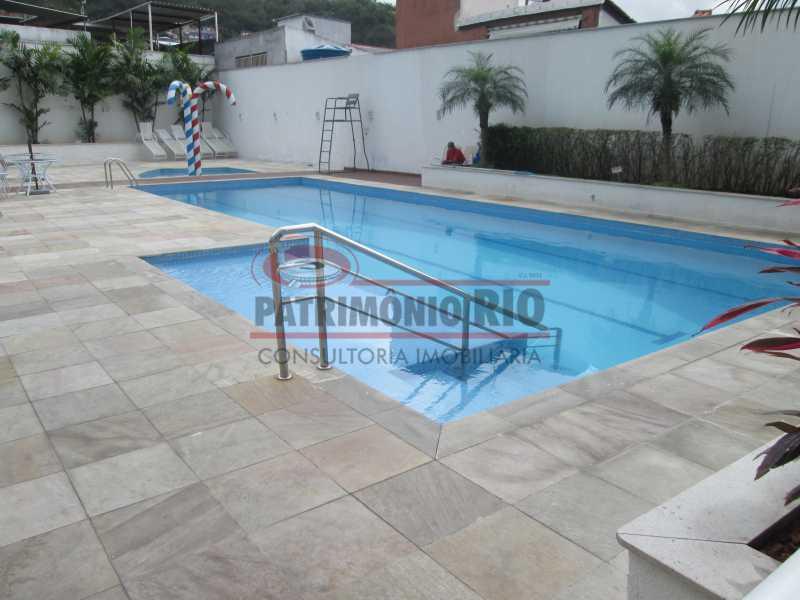 IMG_0186 - Dois quartos com varanda em Madureira. - PAAP22529 - 21