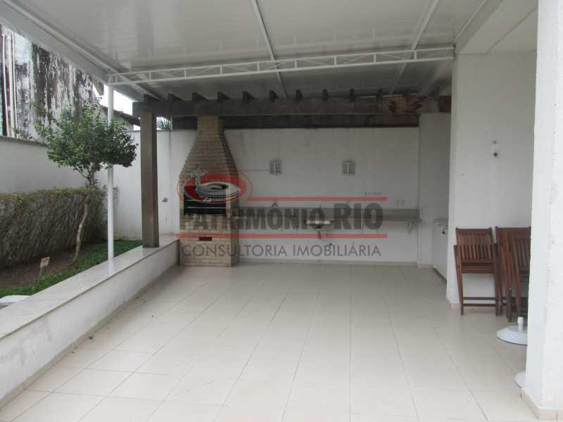 IMG_0187 - Dois quartos com varanda em Madureira. - PAAP22529 - 22