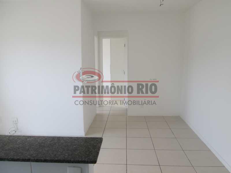 IMG_0189 - Dois quartos com varanda em Madureira. - PAAP22529 - 23