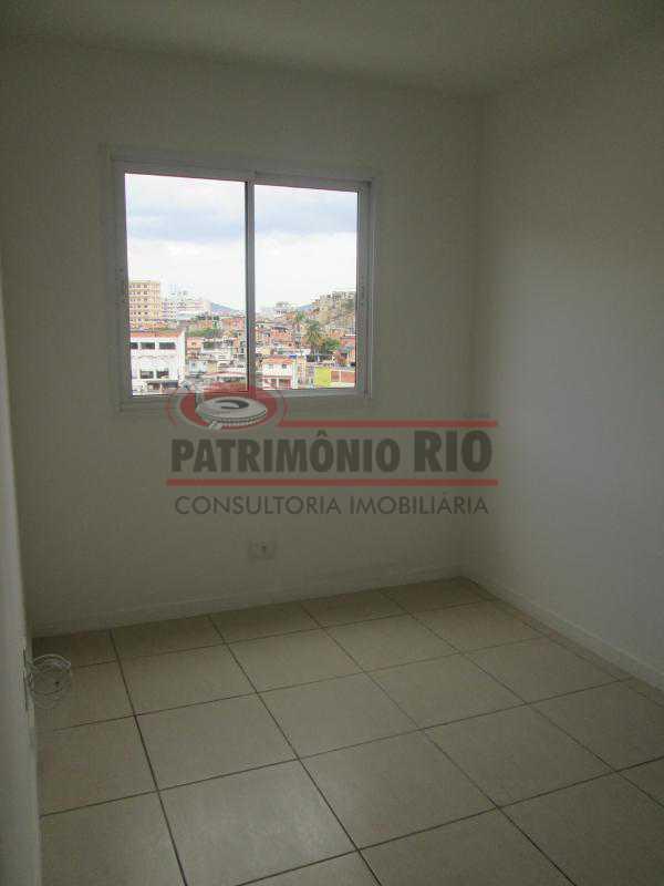 IMG_0193 - Dois quartos com varanda em Madureira. - PAAP22529 - 10