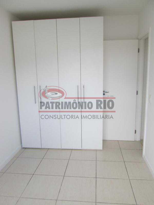 IMG_0194 - Dois quartos com varanda em Madureira. - PAAP22529 - 6