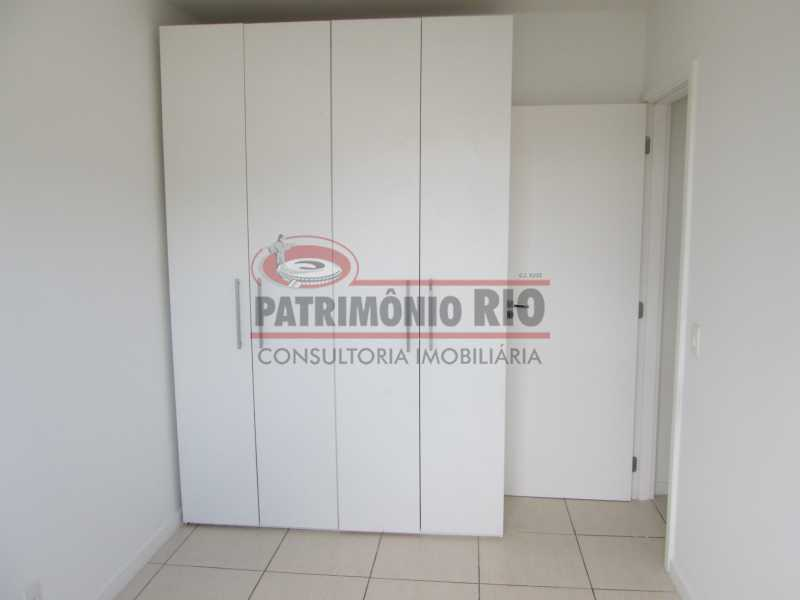 IMG_0195 - Dois quartos com varanda em Madureira. - PAAP22529 - 7