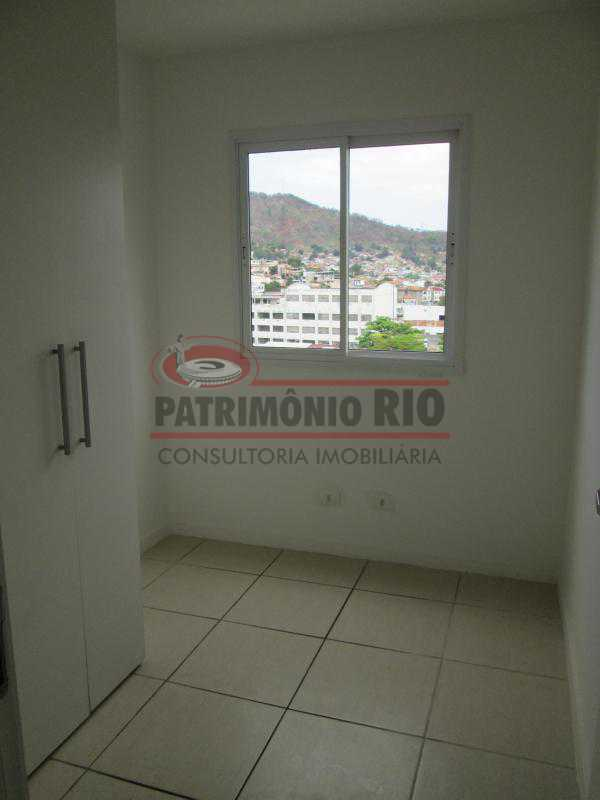 IMG_0196 - Dois quartos com varanda em Madureira. - PAAP22529 - 8