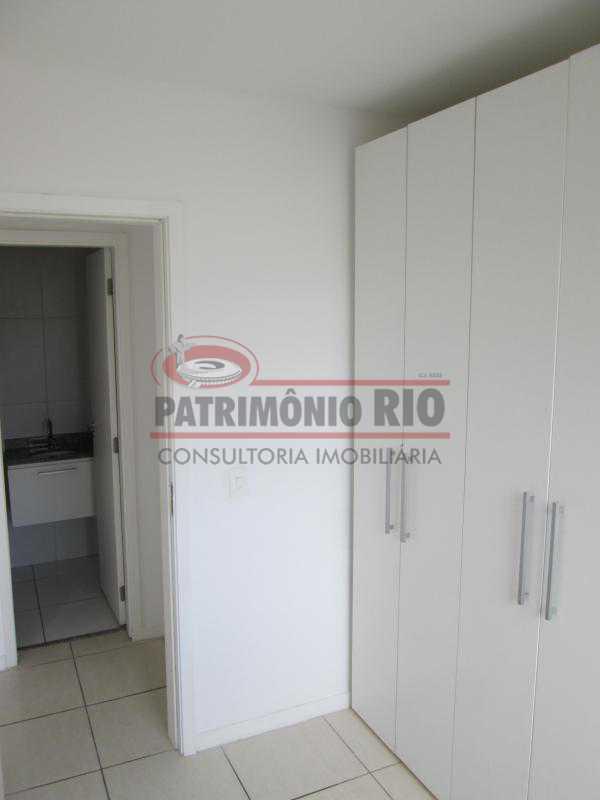 IMG_0197 - Dois quartos com varanda em Madureira. - PAAP22529 - 9