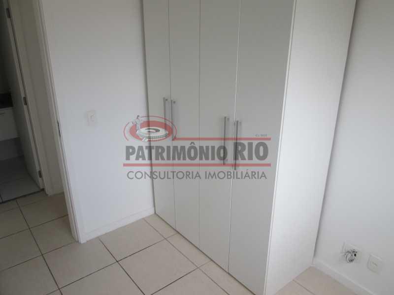 IMG_0198 - Dois quartos com varanda em Madureira. - PAAP22529 - 24