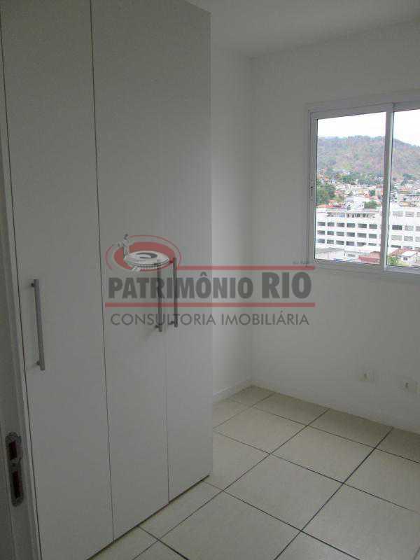 IMG_0199 - Dois quartos com varanda em Madureira. - PAAP22529 - 25
