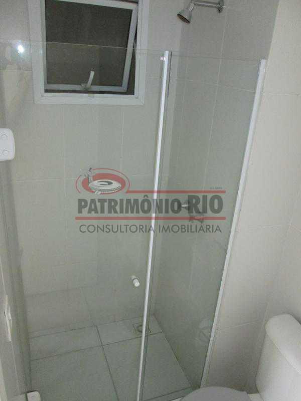 IMG_0203 - Dois quartos com varanda em Madureira. - PAAP22529 - 13