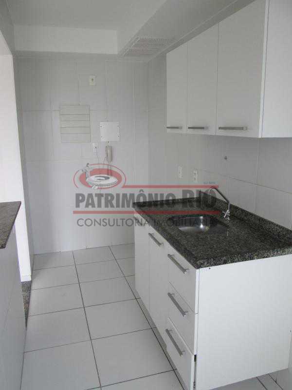 IMG_0204 - Dois quartos com varanda em Madureira. - PAAP22529 - 14