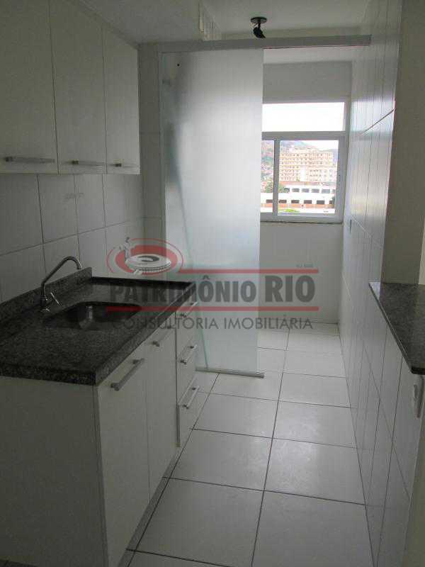 IMG_0206 - Dois quartos com varanda em Madureira. - PAAP22529 - 31