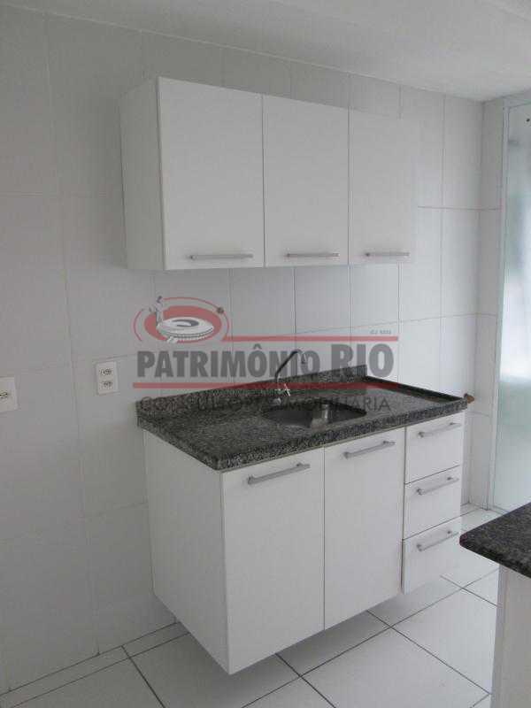 IMG_0209 - Dois quartos com varanda em Madureira. - PAAP22529 - 16