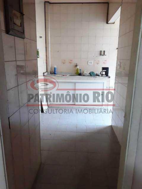 IMG-20180920-WA0057 - Apartamento 2 quartos à venda Engenho da Rainha, Rio de Janeiro - R$ 115.000 - PAAP22531 - 14