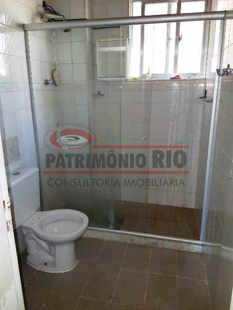 IMG-20180920-WA0059 - Apartamento 2 quartos à venda Engenho da Rainha, Rio de Janeiro - R$ 115.000 - PAAP22531 - 16