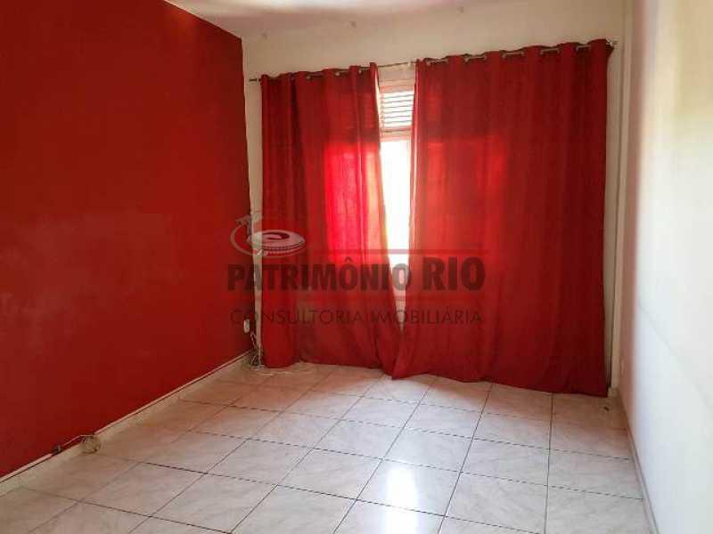 IMG-20180920-WA0060 - Apartamento 2 quartos à venda Engenho da Rainha, Rio de Janeiro - R$ 115.000 - PAAP22531 - 1