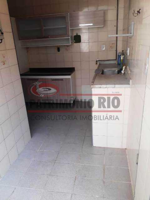 IMG-20180920-WA0061 - Apartamento 2 quartos à venda Engenho da Rainha, Rio de Janeiro - R$ 115.000 - PAAP22531 - 17