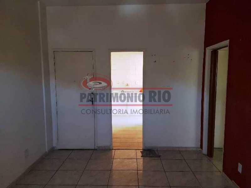 IMG-20180920-WA0064 - Apartamento 2 quartos à venda Engenho da Rainha, Rio de Janeiro - R$ 115.000 - PAAP22531 - 5