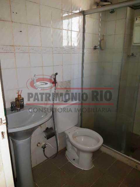 IMG-20180920-WA0067 - Apartamento 2 quartos à venda Engenho da Rainha, Rio de Janeiro - R$ 115.000 - PAAP22531 - 18