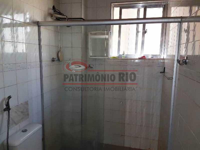 IMG-20180920-WA0068 - Apartamento 2 quartos à venda Engenho da Rainha, Rio de Janeiro - R$ 115.000 - PAAP22531 - 19
