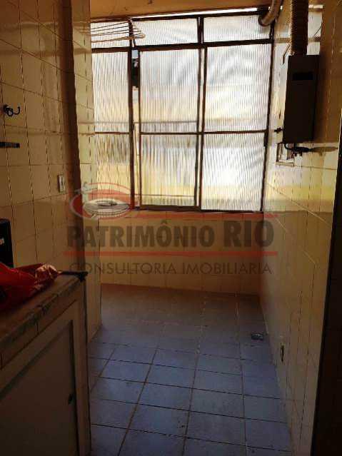 IMG-20180920-WA0070 - Apartamento 2 quartos à venda Engenho da Rainha, Rio de Janeiro - R$ 115.000 - PAAP22531 - 20