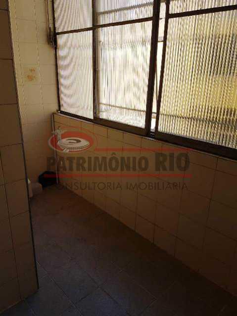 IMG-20180920-WA0071 - Apartamento 2 quartos à venda Engenho da Rainha, Rio de Janeiro - R$ 115.000 - PAAP22531 - 22