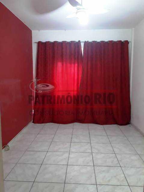 IMG-20180920-WA0072 - Apartamento 2 quartos à venda Engenho da Rainha, Rio de Janeiro - R$ 115.000 - PAAP22531 - 3