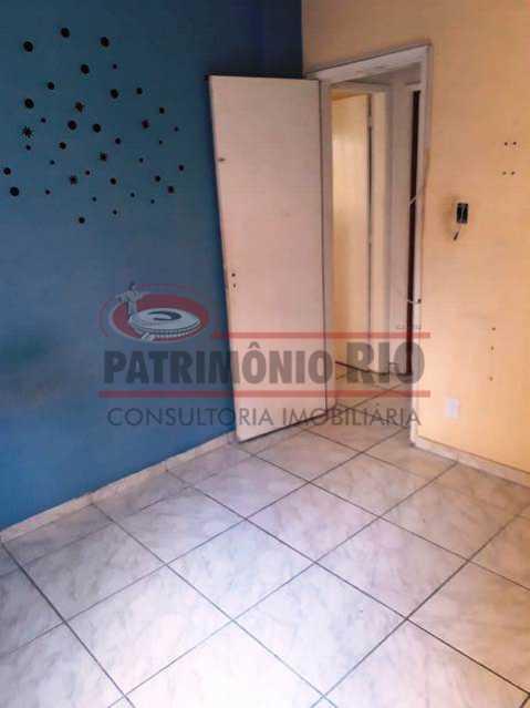 IMG-20180920-WA0073 - Apartamento 2 quartos à venda Engenho da Rainha, Rio de Janeiro - R$ 115.000 - PAAP22531 - 7