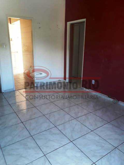 IMG-20180920-WA0074 - Apartamento 2 quartos à venda Engenho da Rainha, Rio de Janeiro - R$ 115.000 - PAAP22531 - 6
