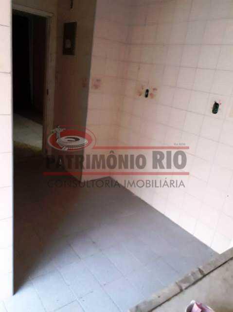 IMG-20180920-WA0075 - Apartamento 2 quartos à venda Engenho da Rainha, Rio de Janeiro - R$ 115.000 - PAAP22531 - 21