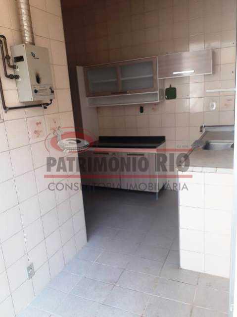 IMG-20180920-WA0077 - Apartamento 2 quartos à venda Engenho da Rainha, Rio de Janeiro - R$ 115.000 - PAAP22531 - 13