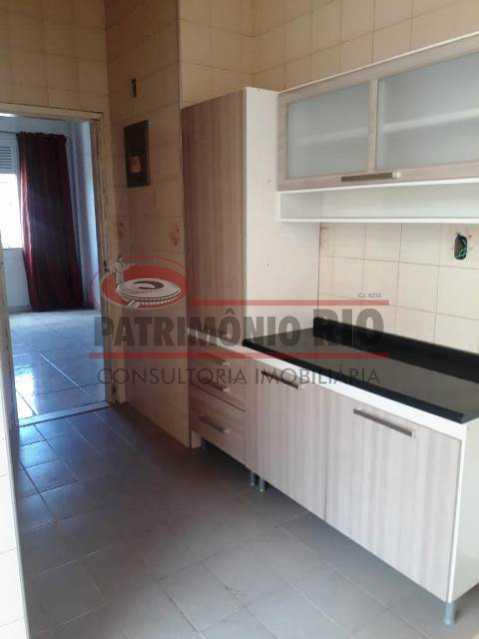 IMG-20180920-WA0078 - Apartamento 2 quartos à venda Engenho da Rainha, Rio de Janeiro - R$ 115.000 - PAAP22531 - 12