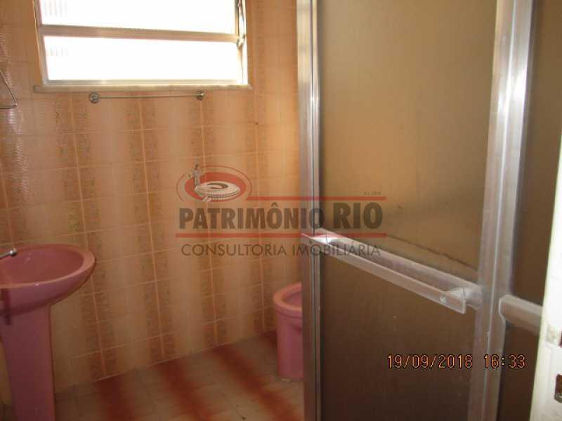 IMG_6992 - Espetacular casa duplex, condomínio fechado em Vista Alegre. - PACN30035 - 12