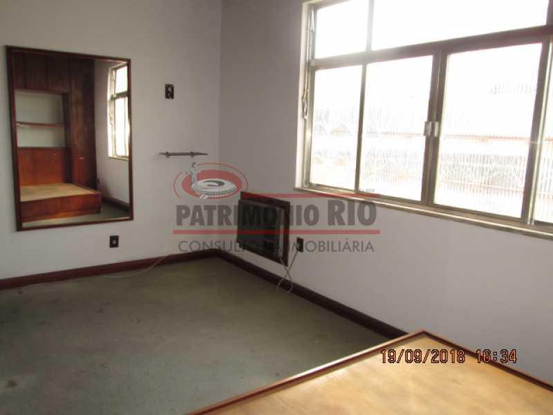 IMG_6994 - Espetacular casa duplex, condomínio fechado em Vista Alegre. - PACN30035 - 13